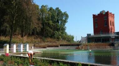 Centre de plongée du Belvédère de Dour