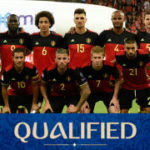 Mondial 2018:  Samedi 23 Juin Match Belgique-Tunisie  rendez-vous à 14h00